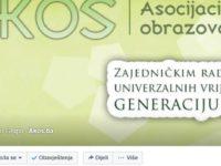 Pridružite se Facebook grupi portala Akos.ba