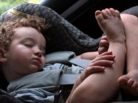 Savjeti za ublažavanje mučnine u vožnji