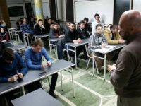 Zenica: AKOS organizovao edukativni seminar za mlade
