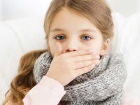Kašalj kod djece: Prirodni lijekovi samo za djecu !