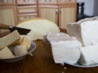 Šarski sir nezaobilazna namirnica na soframa tromeđe Kosova, Albanije i Makedonije