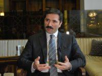 Zafer Sarikaya: UEBD će raditi na oživljavanju kulture suživota na Balkanu