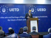 Kalin: Put prema naprijed je u shvatanju važnosti naslijeđa Sarajeva i Andaluzije