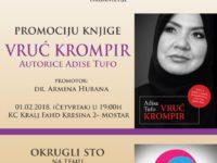 Obilježavanje Svjetskog dana hidžaba u Mostaru