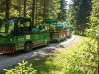 Bijambare dobijaju edukaciono-rekreacioni Eko kamp i sportsku zonu