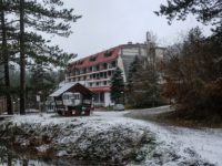 Višegrad: Back on the tourist trail: the hotel where women were raped and tortured