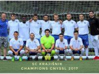 Uskoro prvi bosanskohercegovački fudbalski klub u Americi