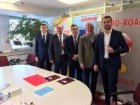 Godinu dana nakon akvizicije LB.Profile GmbH osvaja nove tehnologije i tržišta