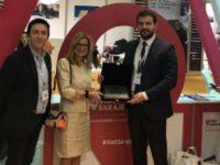 Istanbul: Prestižna nagrada za Turističku zajednicu Kantona Sarajevo