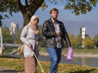 This Visually Impaired Bosnian Hijabi is Inspiring Others With Her Writing