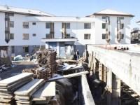 Za tri mjeseca završetak radova: Studentski dom FIN-a prve stanare prima u septembru