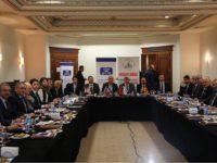 Održana sjednica Upravnog odbora Unije općina turskog svijeta: nastavak saradnje na projektima u BiH