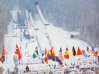 Sarajevo:  Od Olimpijade 1984. do EYOF-a 2019. godine
