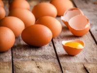 Kako da prepoznate da li su jaja svježa?
