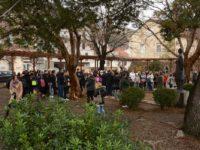 Obilježena 94. godišnjica smrti: Ulici i gimnaziji u Mostaru vratiti ime Alekse Šantića