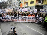 Sarajevo: Građani ponovo zatražili rješavanje slučaja smrti Dženana Memića