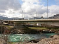 U Mostaru otvoren prvi poslije rata izgrađeni most: Povezivanje Avenije i Sjevernog logora
