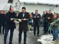 Ramić posjetio povratnike u općini Kotor-Varoš: Svečano otvoren lokalni put