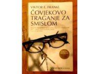 """Viktor E. Frankl: """"Čovjekovo traganje za smislom"""""""