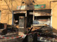 Islamofobija u Njemačkoj: Zapaljena džamija u Berlinu