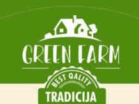 """Novo iz HIFA Oil: Uskoro na tržištu novi brand """"Green Farm"""""""