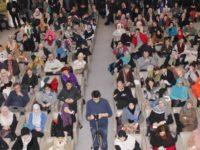 Velika sarajevska podrška Tariqu Ramadanu