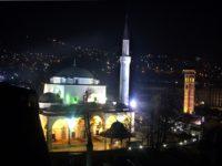 Gazi Husrev-beg: Od kasabe posta grad