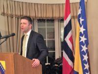 Dan nezavisnosti BiH svečano obilježen u Norveškoj