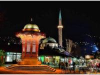 Experience Ramadan in Sarajevo