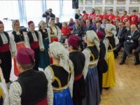 "Tešanj: Osnovna škola ""9. septembar"" dobila moderni kabinet turskog jezika"