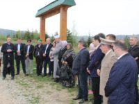 Sjećanje na genocid: Završena sadnja Memorijalne šume 8.372 iznad Goražda