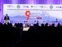 Sarajevo Business Forum: Skaka pozvao na investiranje u Sarajevo
