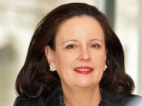 Cornelia Meyer, ekonomska analitičarka sa BBC-a, voditeljica programa ovogodišnjeg SBF