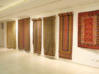 Bosanskohercegovački ćilimi iz zbirke Zemaljskog muzej u Galeriji Općine Novi Grad