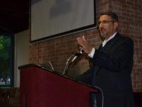 Hatem Bazian: Desničari na Zapadu koriste islamofobiju za pobjedu na izborima