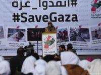 Kakav će biti odgovor Evrope po pitanju Palestine sada?