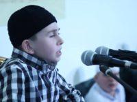 Dječaku Muradifu, inspirativnom učaču Kur'ana, potrebna pomoć za operaciju