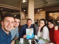 "Studenati Ekonomskog fakulteta iz Mostara u projektu ""Visit Konjic"""