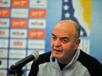 Vujošević objavio spisak bh. košarkaša: Nurkić tek treba donijeti odluku hoće li igrati