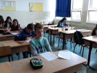 Sandžak: Održano takmičenje osnovaca iz bosanskog jezika