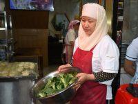 Ramazan u kineskom Xianu: Tradicionalna jela na iftaru, teravih-namaz u džamiji staroj 13 stoljeća