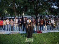 Kontradiktornost na djelu: Tramp održan prvi iftar u Bijeloj kući