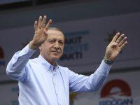 Erdogan: Ekonomski rast Turske 7,4 posto, prvi smo među zemljama OECD-a