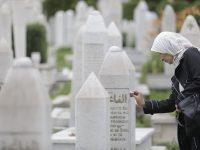 Šehidsko mezarje Kovači: Obilježen Dan šehida kao sjećanje na najbolje bosanske sinove