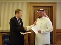 Otvorena vrata domaćim kompanijama za ulazak na tržište Saudijske Arabije
