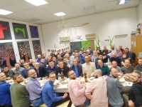 Pomaganje domovini je ustaljena praksa džemata Ikre iz Minhena