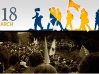 Zagreb: Sutra kreće Marš mira prema Srebrenici čija je ruta duga 630 kilometara