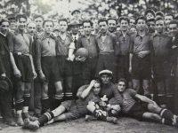 120 godina od početka fudbala na Balkanu