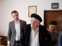 Dedo Osman Samouk proslavio 101 rođendan