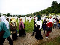 23. godišnjica genocida u Srebrenici: Danas ispraćaj 35 ubijenih Bošnjaka